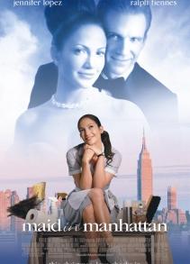 Манхаттаны үйлчлэгч (2002)