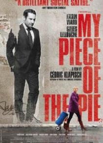 My Piece of the Pie (2011)