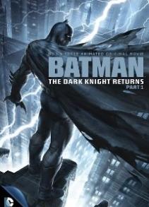 Batman: The dark knight returns (2012)