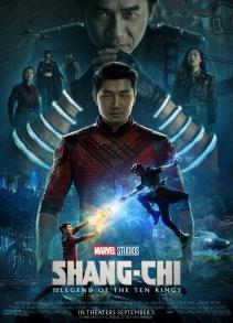 Шанг-Чи ба Арван бөгжний домог УСК (2021)