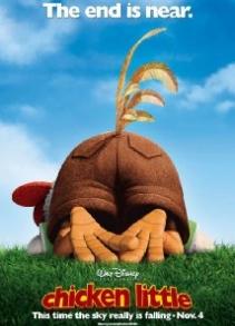Little Chicken (2005)