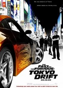 Галзуу хурд 3: Тоокёогийн шарвалт УСК (2006)