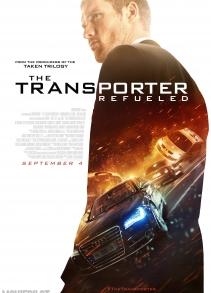 Тээвэрлэгч: Дахин эхлэл (2015)