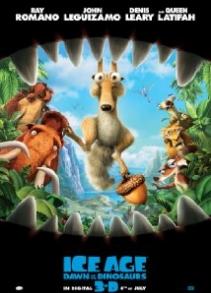 Мөстлөгийн үе 3: Үлэг гүрвэлийн мөхөл (2009)