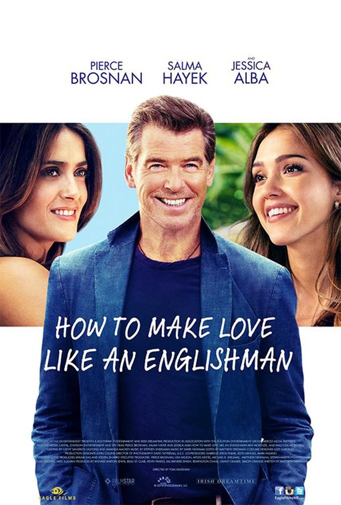 Англи маягийн дурлал (2014)