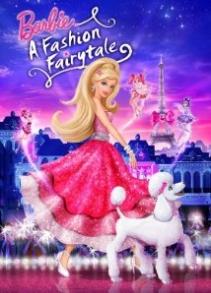 Barbie: A Fashion Fairytale (2009)