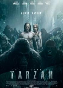 Тарзаны домог (2016)