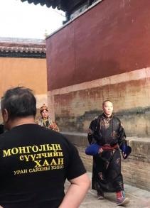 Монголын сүүлчийн хаан МУСК (2021)