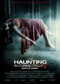 Haunting Connecticut 2: Ghosts of Georgia (2013)