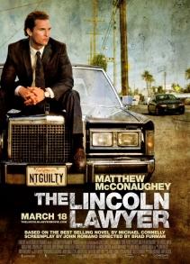 Линколнтой хуульч УСК (2011)