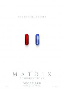 Матрикс 4: Амилалт УСК (2021)