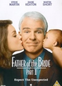 Father of the bride 2 (1995)