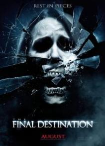 The Final Destination 2009 (2009)