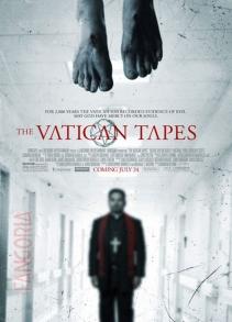 Ватиканы бичээс (2015)