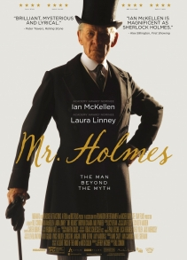 Ноён Холмес (2015)