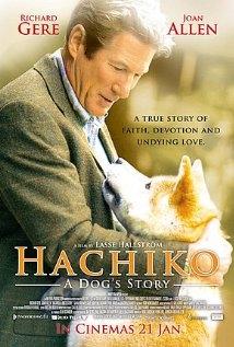 Хачико нохойн түүх УСК (2009)