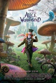 Алиса Гайхамшгийн оронд (2010)