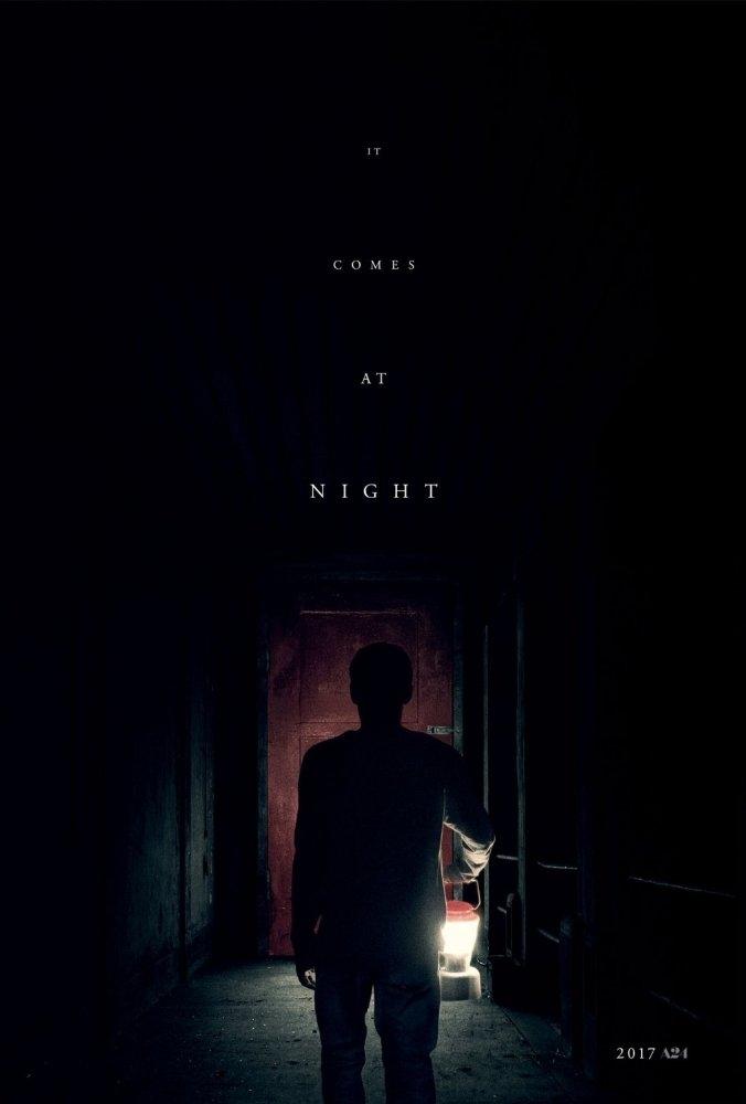 Тэр шөнө ирдэг УСК (2017)