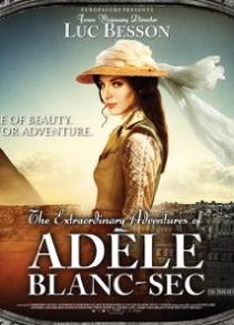 Үзэсгэлэнт хатагтай Аделе (2010)