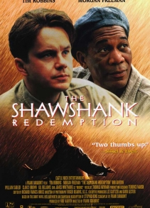 Шавшанкаас оргосон нь УСК (1994)