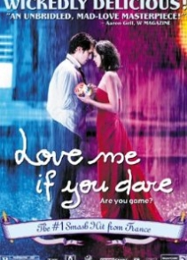 Айхгүй бол намайг хайрла (2003)