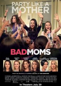 Муу ээжүүд (2016)