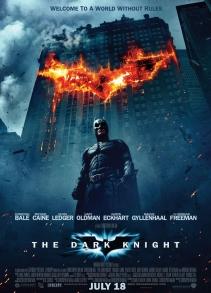 Харанхуйн баатар (2008)