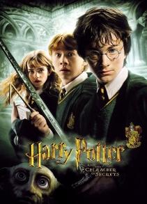 Харри Поттер 2: Нууцат танхим (2002)