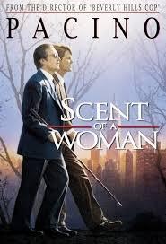 Эмэгтэй хүний үнэр (1992)