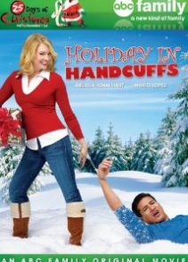Holiday in Handcuffs (2007)