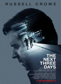 The Next Three Days (2010)